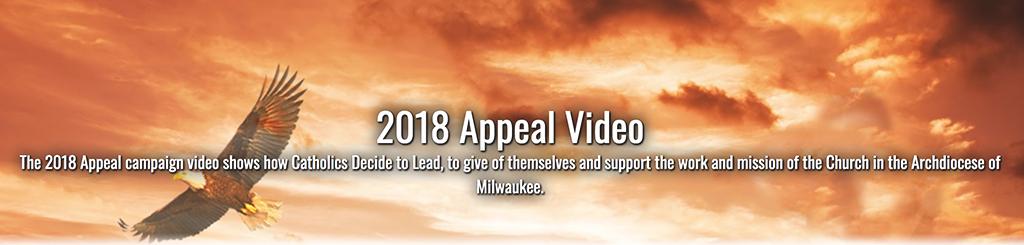 2017 Catholic Stewardship Appeal