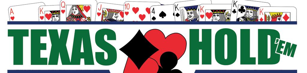 Texas Hold'Em Banner 2