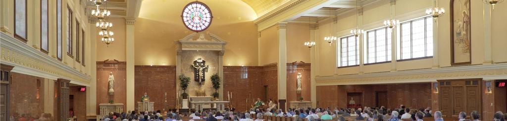ParishCommunity