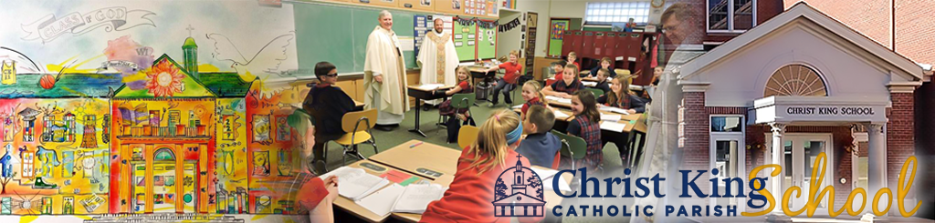 Christ King Parish School